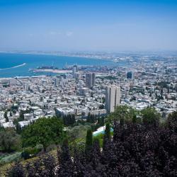 חיפה 318 מלונות