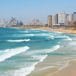 תל אביב 2280 מלונות