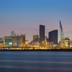 فنادق في المنامة, البحرين