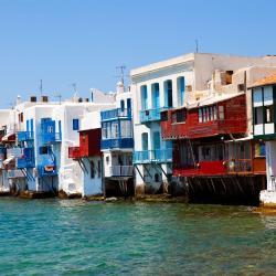 Mykonos 576 hoteles