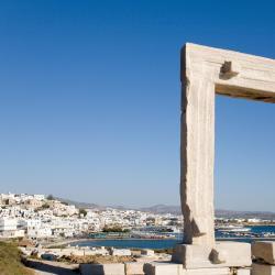 Naxos 435 hoteles