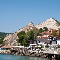 Balchik 284 hoteles