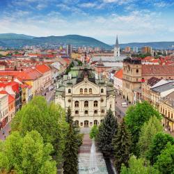 Košice 514 hotéis