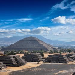 Teotihuacan 48 hotéis