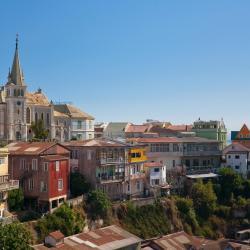 Valparaíso 887 hotéis