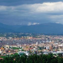 Cuenca 291 hotéis