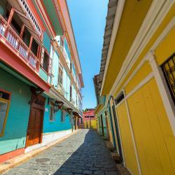 Guayaquil 429 hotéis