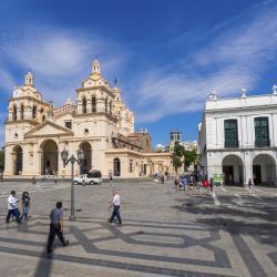 Córdoba 17 hoteles con jacuzzi