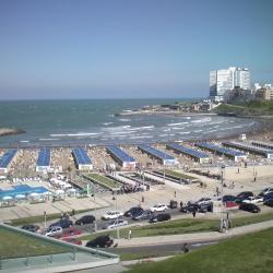 Mar del Plata 38 hoteles con jacuzzi
