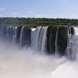 Puerto Iguazú 20 hoteles con jacuzzi