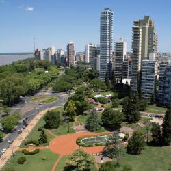 Rosario 12 hoteles con jacuzzi