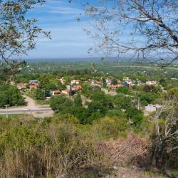 Santa Rosa de Calamuchita 235 hoteles