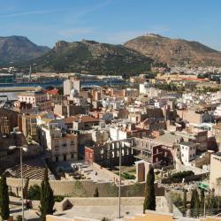 Cartagena 140 hotéis