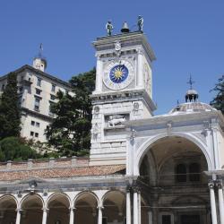Udine 85 hotéis