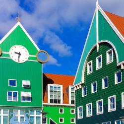 Zaandam 22 hotéis