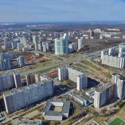 Nemchinovka 11 מלונות
