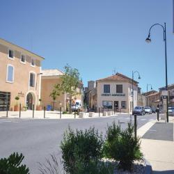 Caumont-sur-Durance 24 hotéis