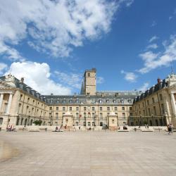 Dijon 368 hotéis