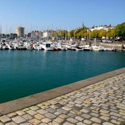 La Rochelle 643 khách sạn