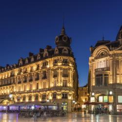 Montpellier 937 hotéis