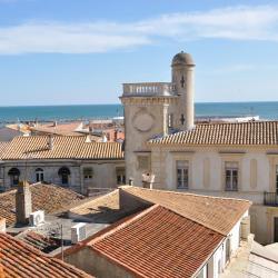 Saintes-Maries-de-la-Mer 135 hotéis