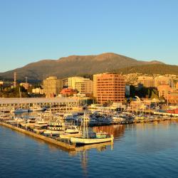 Hobart 217 khách sạn