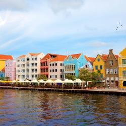 Willemstad 398 hotéis