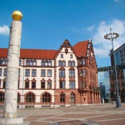 Dortmund 164 hoteles