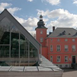 Troisdorf 24 hoteles