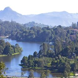 Kodaikanal 27 resorts