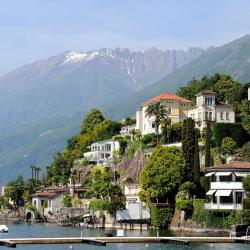 Ascona 188 khách sạn