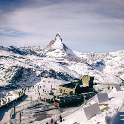 Zermatt 3 cama e café (B&Bs)