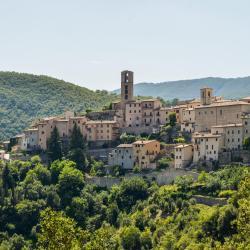 Cerreto di Spoleto 5 hotéis