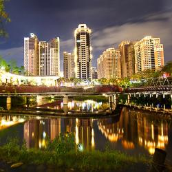 Taichung 242 hoteles