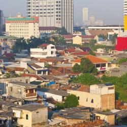 تانغيرانغ 450 فندق
