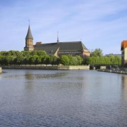 Kaliningrado 14 villas