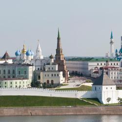 Kazan 56 villas