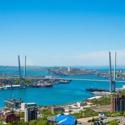 Vladivostok 8 villas
