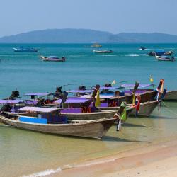 Ao Nang Beach 486 khách sạn