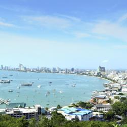 Pattaya 821 hoteles