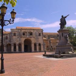 Santo Domingo 611 hotéis