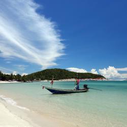 Choeng Mon Beach 211 hoteles