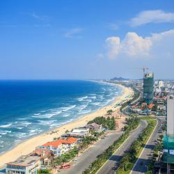 Các khách sạn ở Đà Nẵng, Việt Nam