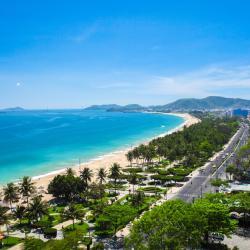 Nha Trang 1814 khách sạn