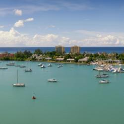 Montego Bay 425 hotéis