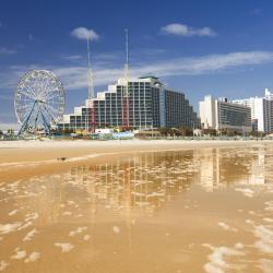 Daytona Beach 289 hotéis