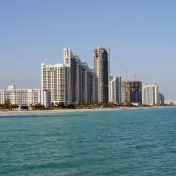 Sunny Isles Beach 320 hotéis