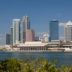 Tampa 298 hotéis