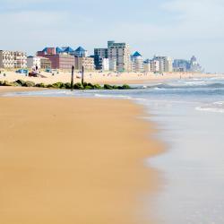 Ocean City 652 apartamentos