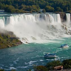 Niagara Falls 3 pensiones